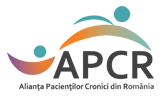 Alianta Pacientilor Cronici din Romania Logo
